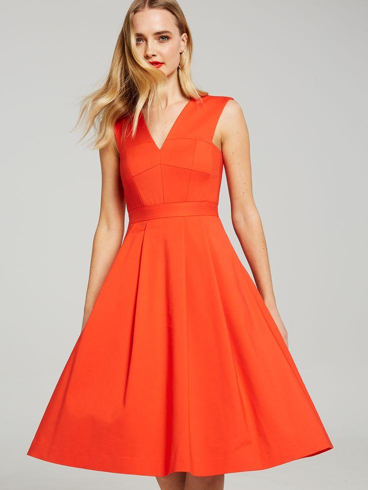 Double Take Dress, Portmans $149.95    http://www.shopyou.com.au/ #womensfashion #shopyoustyle