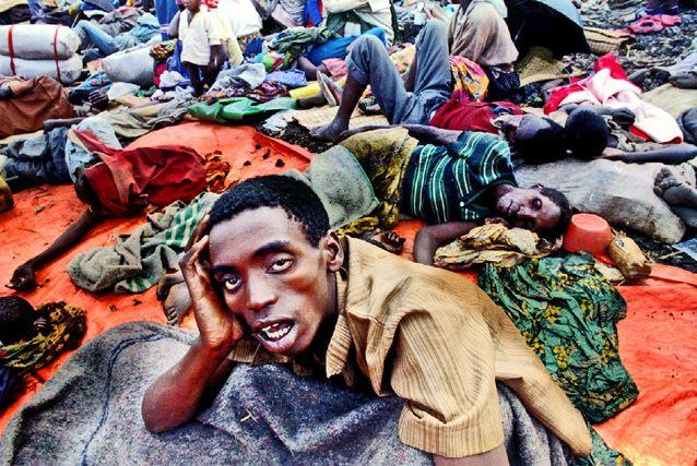 Что общего у России и Руанды? Как работал африканский «Первый канал»? Как натравить жену на мужа и убить миллион человек за три месяца? 7 апреля, в день памяти геноцида в Руанде, «Сноб» вспоминает самую страшную резню в новейшей истории