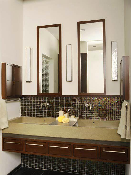 46 best master bath images on Pinterest   Bathrooms, Bathroom and ...