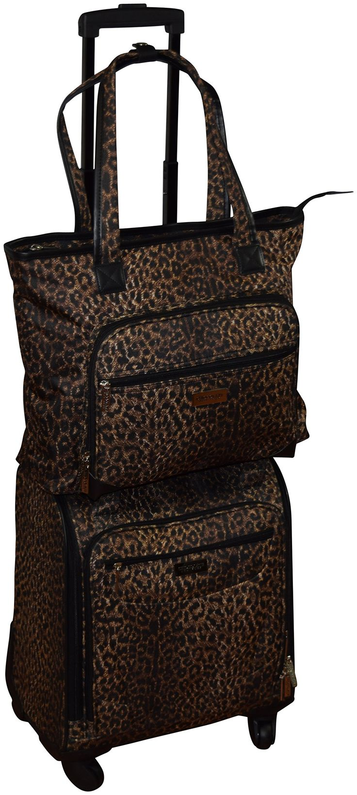 10 Best Wheeled Womens Briefcases Images On Pinterest