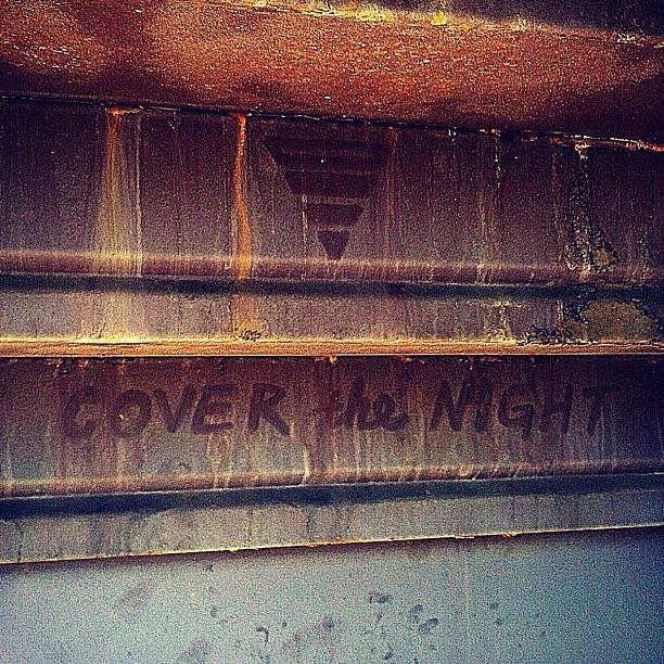Reverse graffiti - terrific idea. Google it #coverthenight - @invisiblechildren- #webstagramRevere Graffiti, Terrific Ideas, Reverse Graffiti, Living Worth, Worth Imitation