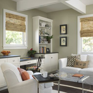 Best 25 benjamin moore camouflage ideas on pinterest - Living room and kitchen paint ideas ...