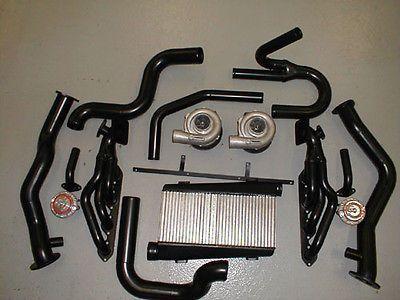 93 Mustang Parts
