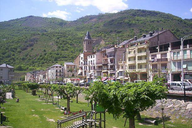 Sort, Pallars Sobirà -Lleida-
