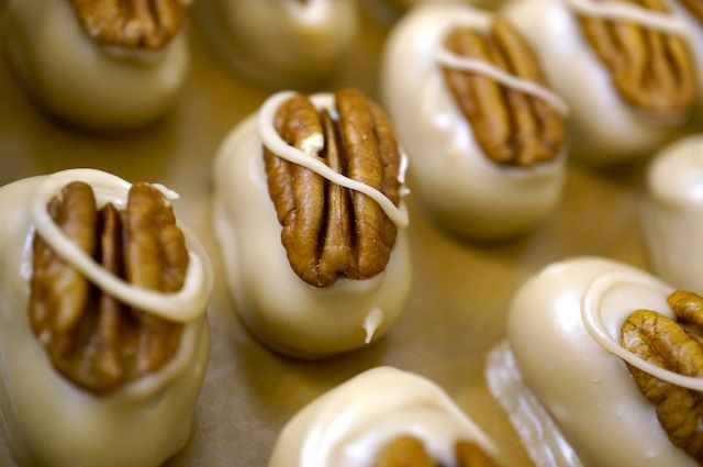 Photos: A Tour of the See's Candy Factory