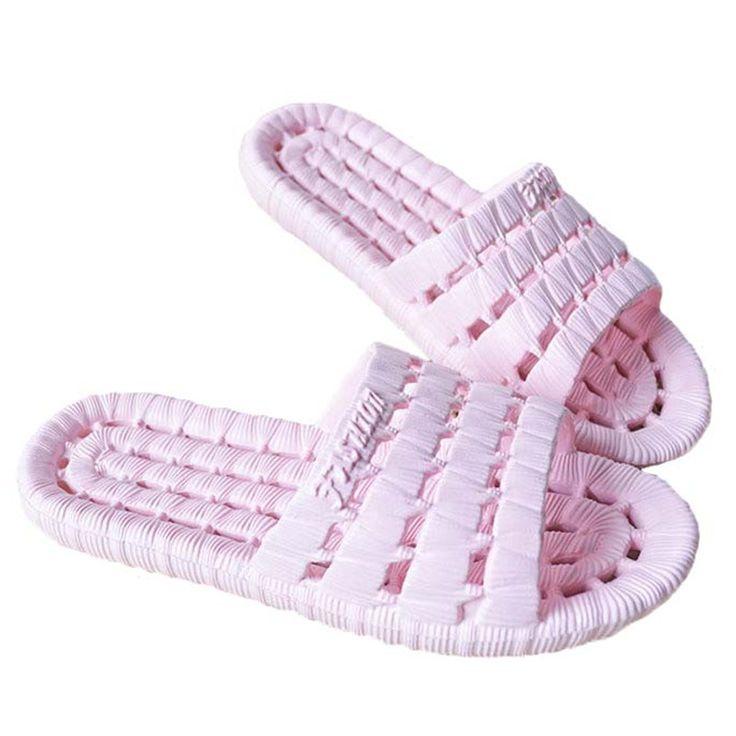 Women's Sandals Summer Beach Flip Flops Lady Slippers - CattleyaStore CattleyaStore