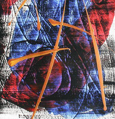 L'arte di Vittorio Amadio: Vittorio Amadio. Tele d'inganno #43