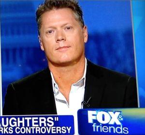 lashDaily.com's Founder Doug Giles Talks Racism, Oprah, Trayvon on Walton & Johnson By Doug Giles