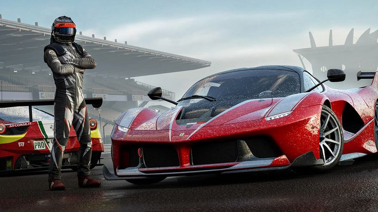 Forza Motorsport 7 Review In Progress - IGN  ||  Our first impressions of Forza Motorsport 7 after spending a couple of days moving through career mode. http://www.ign.com/articles/2017/09/30/forza-motorsport-7-review?utm_campaign=crowdfire&utm_content=crowdfire&utm_medium=social&utm_source=pinterest
