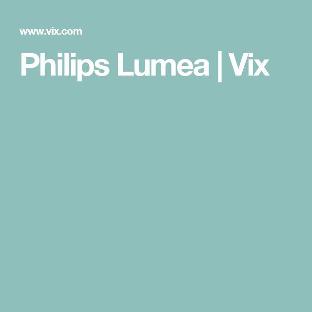 Philips Lumea | Vix