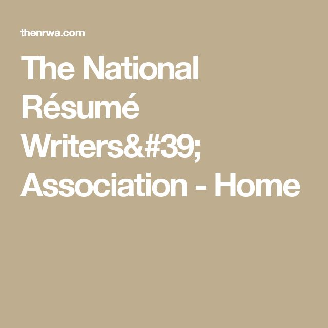 The 25+ best Resume writer ideas on Pinterest How to make resume - coaches resume