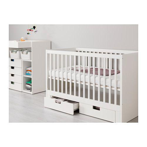 17 Best Ideas About Ikea Crib On Pinterest Ikea Registry