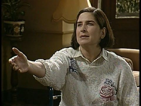 Pamela Rabe in A Country Practice- My Sister's Keeper (1990) - YouTube