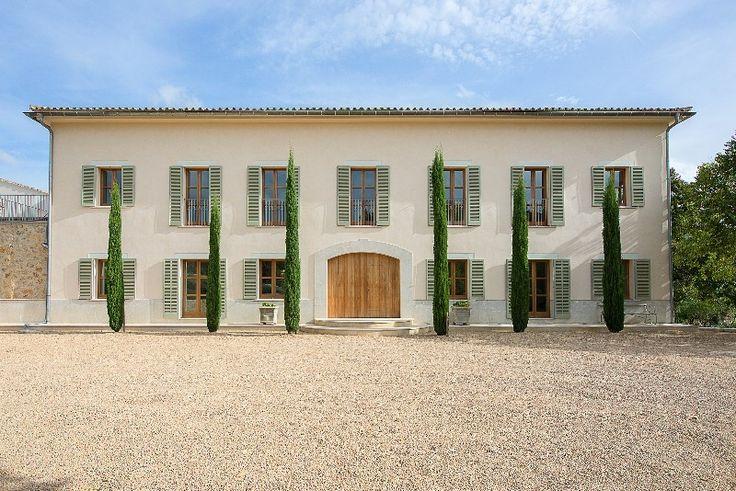 Beeindruckendes mallorquinisches Anwesen mit weitläufigen Grundstück in ruhiger Lage bei Puigpunyent - Living Scout - die schönsten Immobilien auf MallorcaLiving Scout – die schönsten Immobilien auf Mallorca