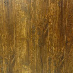 Rocky Peak  Distressed Chestnut 12mm Laminate on sale $1.99/sf