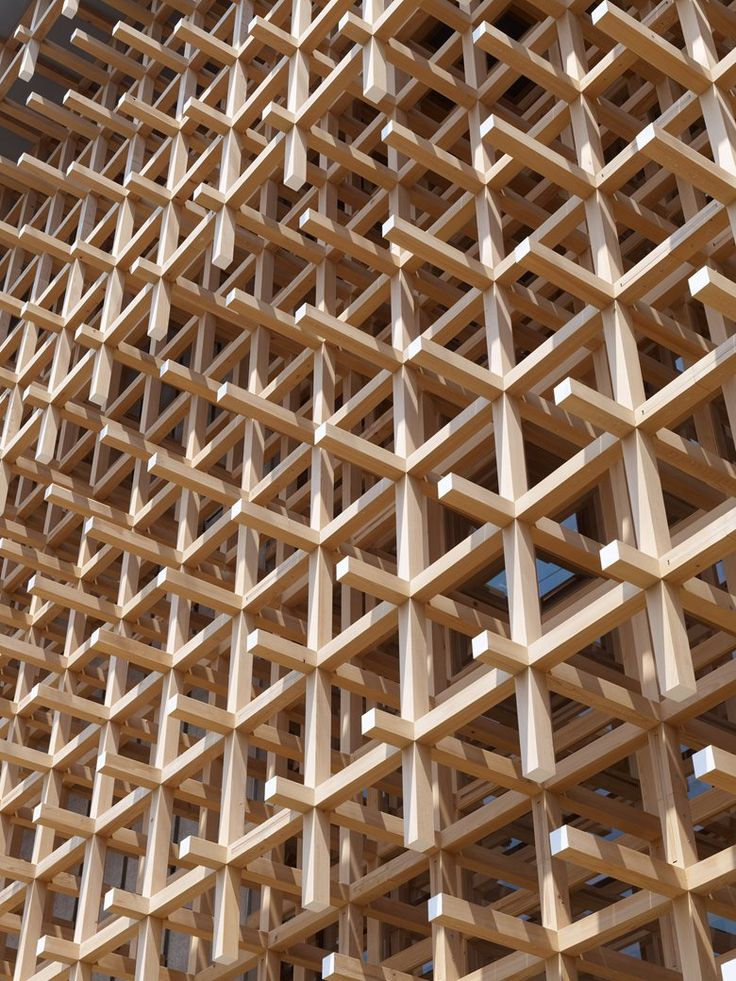 GC Prostho Museum Research Center, Kasugai, 2010 - Kengo Kuma and associates