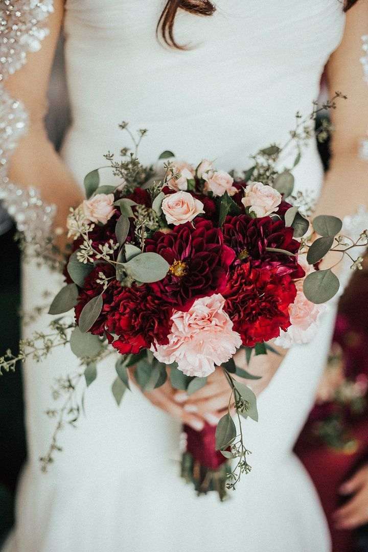 Get Married at The Fig House in LA! It's Magically Alternative! – Wedding flowers