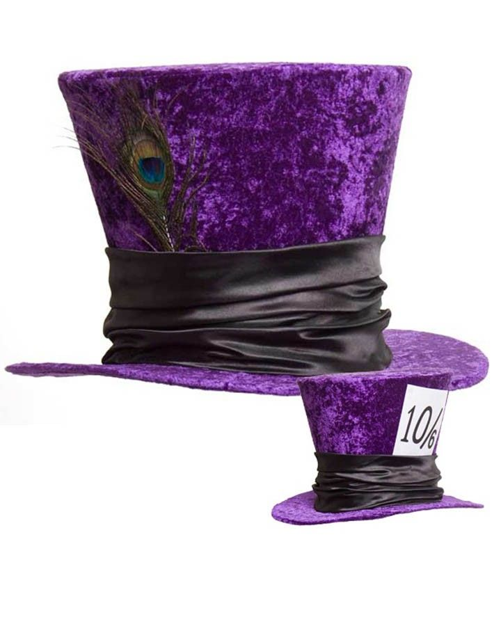 The 8 best Mad Hatters Ball images on Pinterest | Alice costume ...