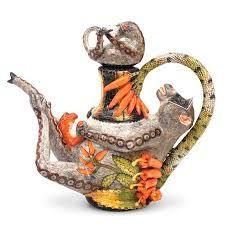Ardmore Monkey Tea -Pot