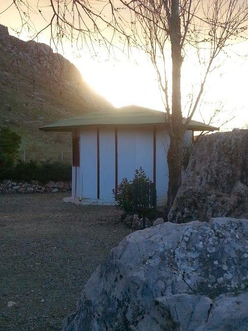 Camping El Torcal: Google+ - El PUENTE DE ANDALUCIA ESTÁ AQUÍ. TE QUEDAN POCAS HORAS…