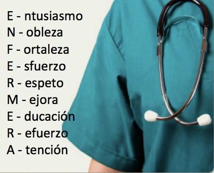 #Enfermeros #Enfermeras #Nurses #Inspirational #Quotes