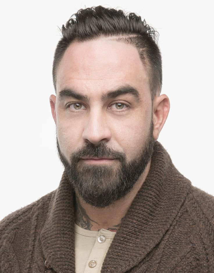 Chris Nunez, Star of Television's Ink Master and Miami Ink.
