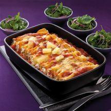 Cannelloni Hawaii Rezepte | Weight Watchers