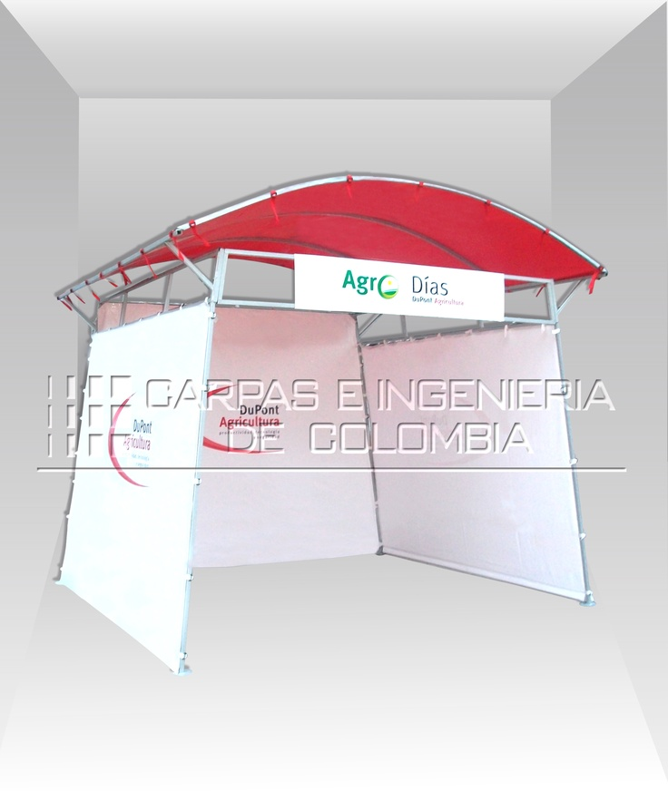 Best 25 carpa 3x3 ideas on pinterest tatuaje de jefe - Carpas para patios ...