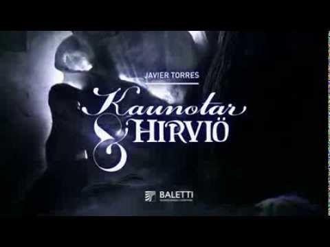 Kaunotar ja hirviö (Suomen Kansallisbaletti / Finnish National Ballet)