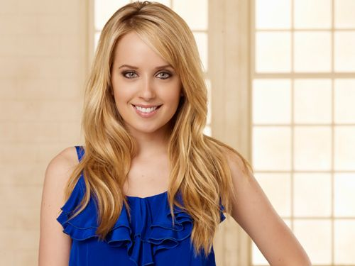 Exclusive Interview: Megan Park On The Secret Life Of The American Teenager on http://www.shockya.com/news