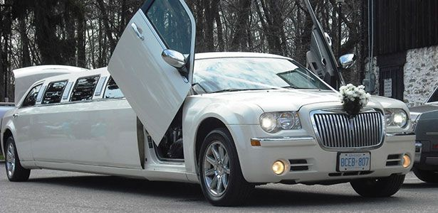 Cheap Limo Rentals In Toronto