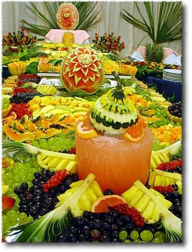 Fruit Bar Ideas 50 best fruit bar images on pinterest | fruit displays, desserts