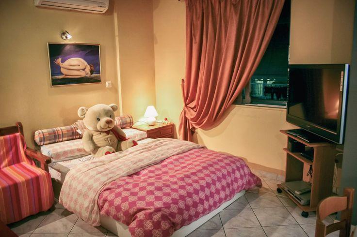 Cozy Studio Heraklion, BetterHome's portofolio apartment. emoji unicode: 1f44demoji unicode: 1f3e0emoji unicode: 1f305emoji unicode: 1f3d6 #diaxeirshakinhton #welcomemore #solutions #advice #airbnb #BetterHomeEU