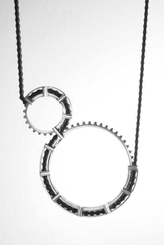 Sprocket Jewellery - Heather Rathbun Jewellery Design