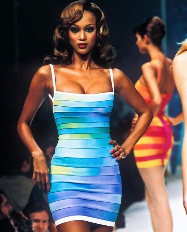 Tyra Banks Runway: 184 Best Images About Tyra Banks On Pinterest