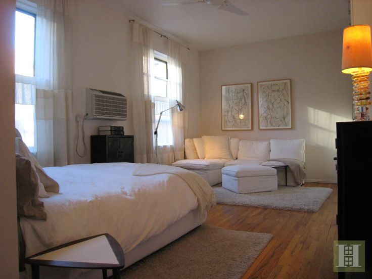 15 East 10th Street, studio apartment in Greenwich Village, Manhattan, NYC, New York City, studio apartment, studio, studio apt, small space living
