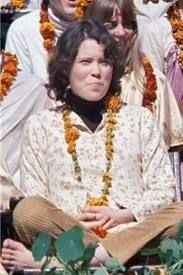 "Prudence Farrow,  younger sister of actress Mia Farrow, was the inspiration behind The Beatles song ""Dear Prudence"""