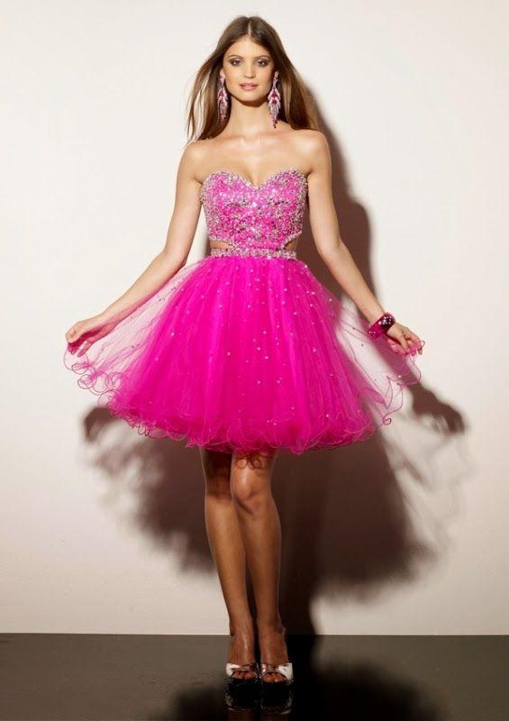 44 best vestidos de 15 *-* images on Pinterest   Sweet fifteen ...