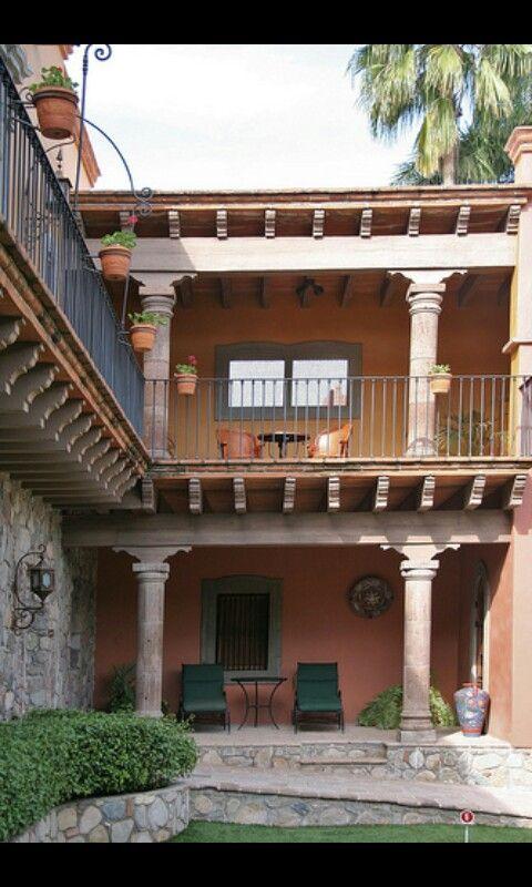 Hacienda de Los Santos , Sonora.