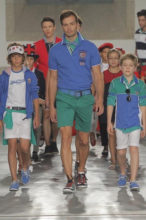 Lion of Porches in Portugal Fashion  www.lionofporches.com