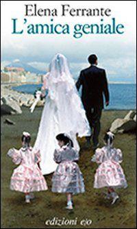 Il romanzo comincia seguendo le due protagoniste bambine, e poi adolescenti, tra le quinte di un rione miserabile della periferia napoletana, tra una folla di personaggi minori accompagnati lungo il loro percorso. L'autrice scava nella natura complessa dell'amicizia tra due bambine, tra due ragazzine, tra due donne, seguendo la loro crescita individuale, il modo di influenzarsi reciprocamente, i buoni e i cattivi sentimenti che nutrono nei decenni un rapporto vero, robusto.