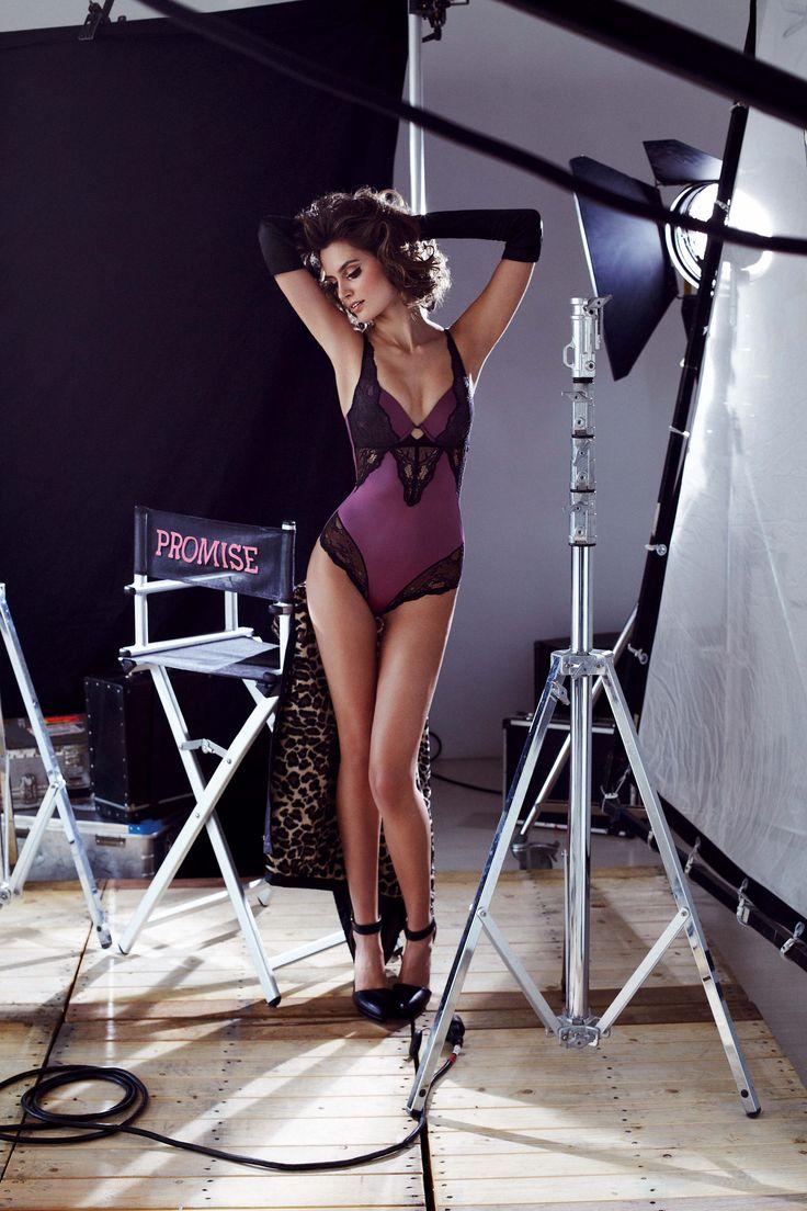 Body, Luxury Lingerie