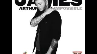 impossible james arthur - YouTube