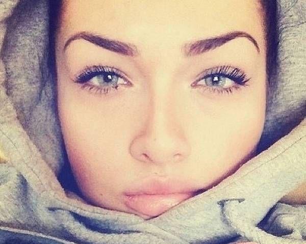 How The Fake Eyebrow Work   Perfect eyebrows, Beauty, Eyebrows