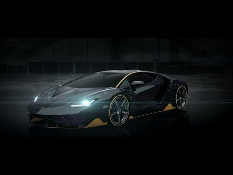 Nice Lamborghini: Lamborghini Centenario LP 770-4: Perfection Forged - YouTube - www.luxury.guugle...  Lifestyle