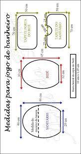 Resultado de imagen para patrones forro de licuadora