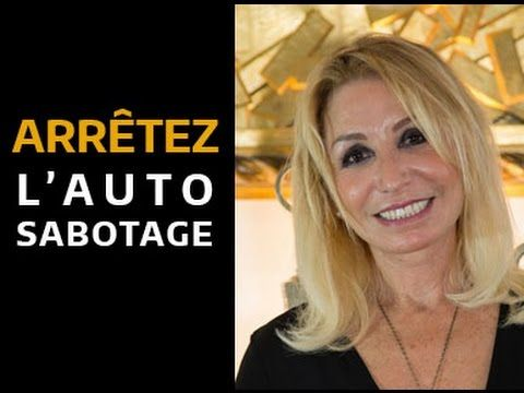 Tapping EFT : L'auto sabotage - YouTube