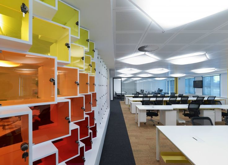 corporate office interiors. the new yemeksepeticom offices staff lockerscorporate officesoffice interiorscommercial corporate office interiors