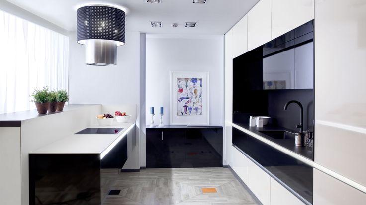Cocinas, especialistas en muebles de cocina de diseño italiano