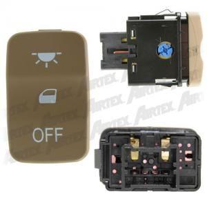 1S10206 - Airtex 1S10206 Interior Light Switch  //  Cheaper than at advance auto parts